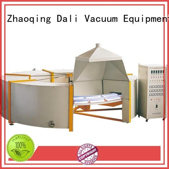 Dali Brand line dlw production silver mirror grade