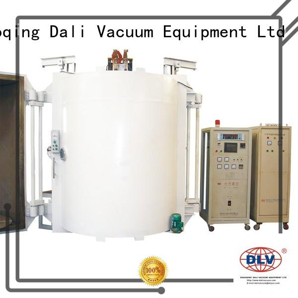 Dali professional sputter coater series for factory