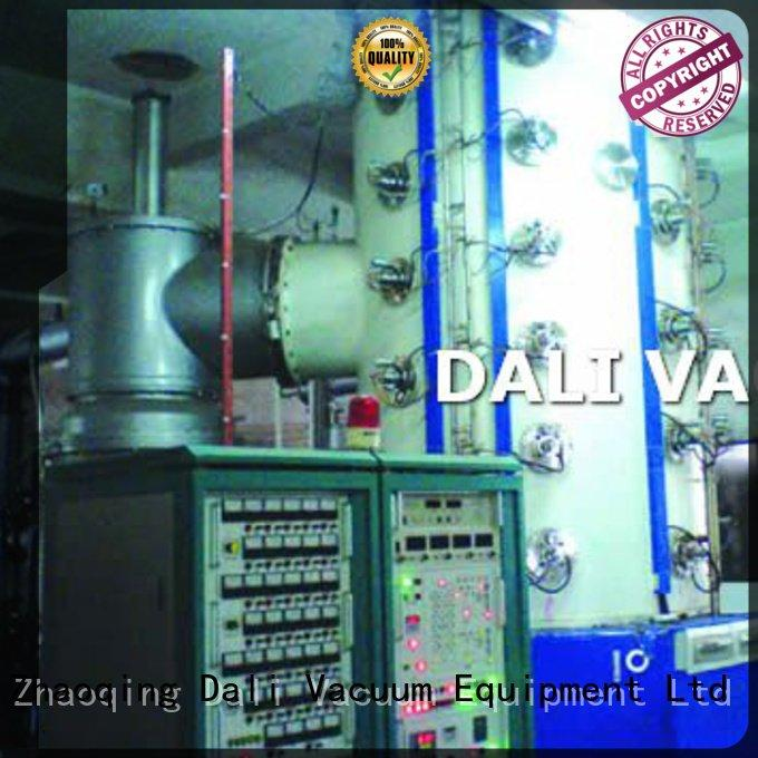 pvd magnetron sputtering coating pvd pvd coating Dali Brand