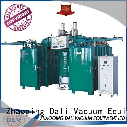evaporation vacuum vacuum chamber with pump Dali Brand