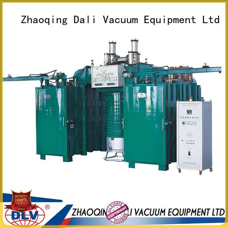 chamber 30 powder Dali vacuum chamber with pump