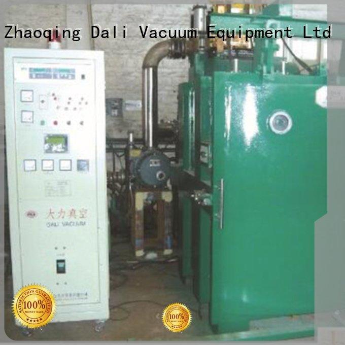 vacuum line double chamber OEM coating machine Dali
