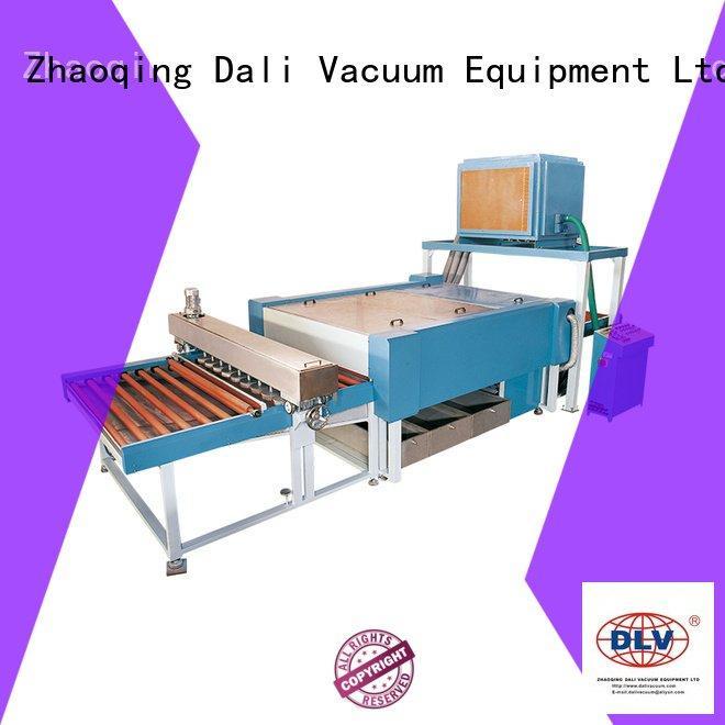 washing horizontal Dali washing machine glass