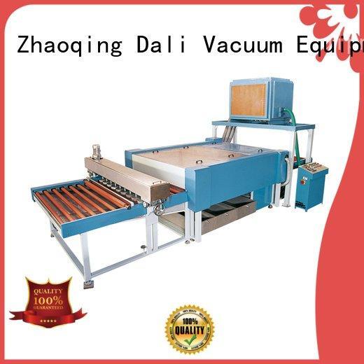 Hot washing machine glass washing machine horizontal Dali Brand