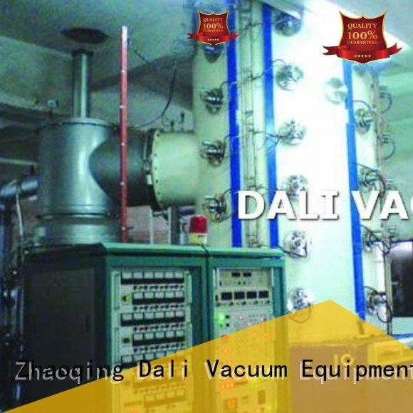 Dali pvd pvd coating customization for industry