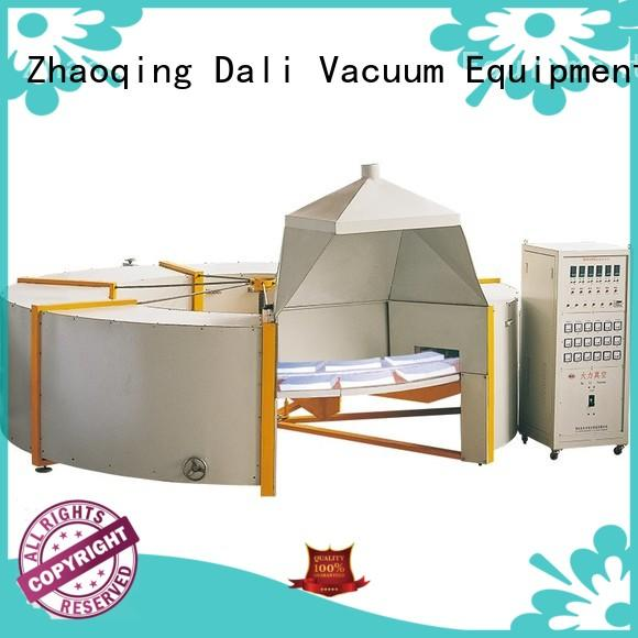 dlw line Dali Brand mirror coating for glass factory