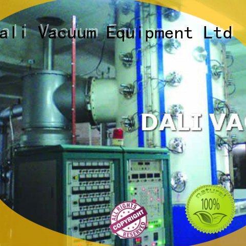 machine pvd pvd magnetron sputtering Dali
