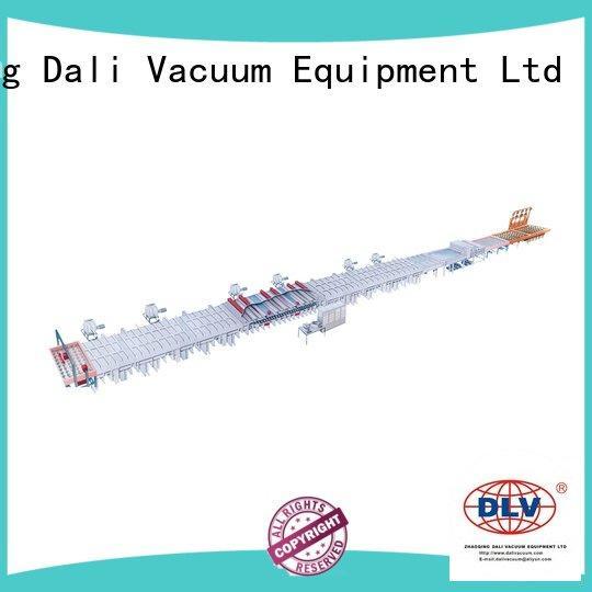coating magnetron Dali rf magnetron sputtering