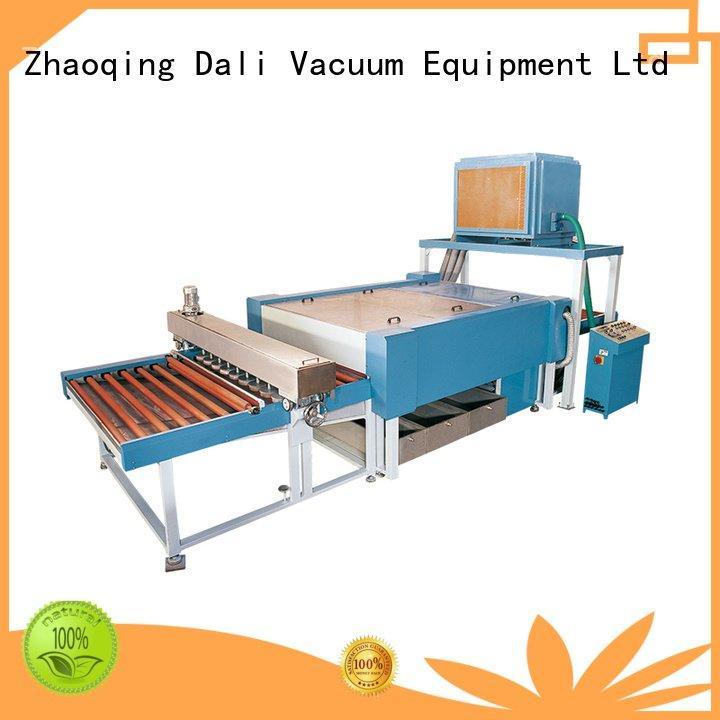 washing machine glass machine Dali Brand glass washing machine