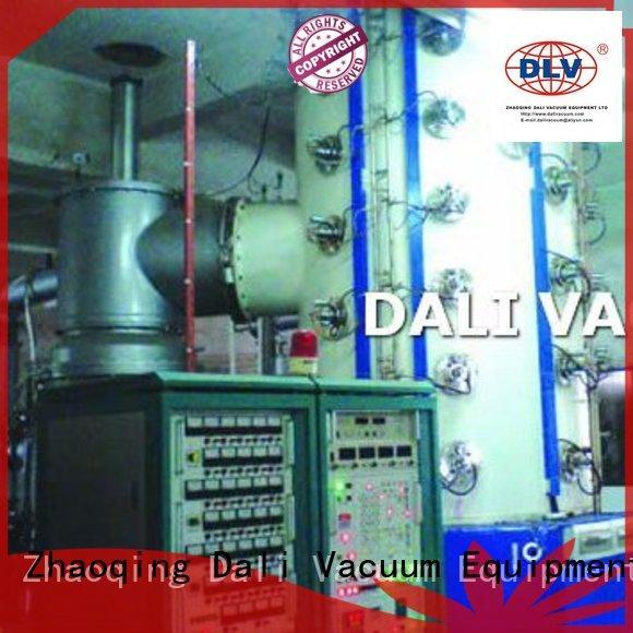 pvd magnetron sputtering machine pvd Bulk Buy multiarc Dali