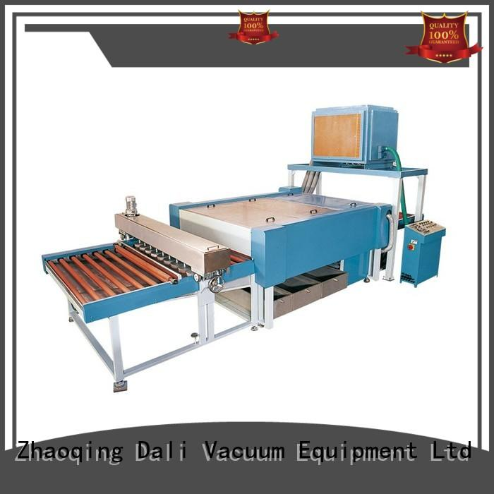 machine washing machine glass washing Dali company