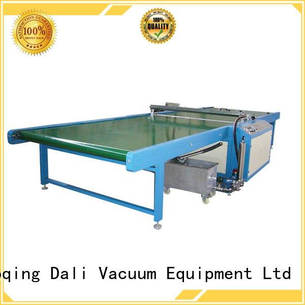 spray on glass coating machine glass horizontal Dali