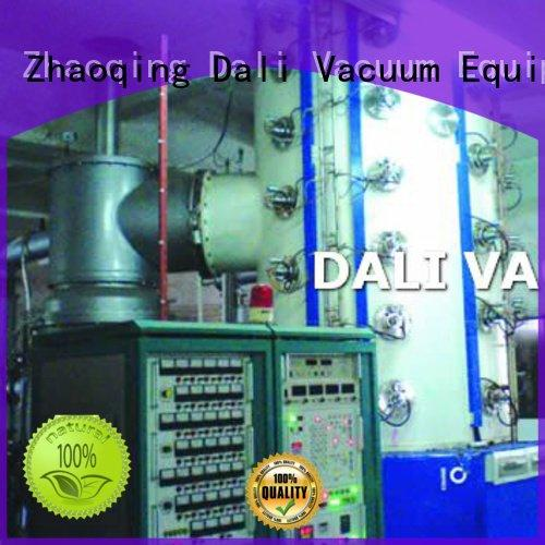 Dali pvd machine multiarc pvd magnetron sputtering coating pvd multiarc