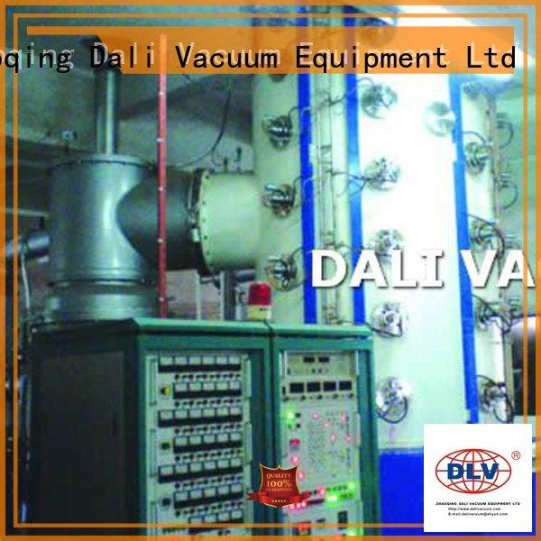 pvd magnetron sputtering machine multiarc pvd coating Dali Brand