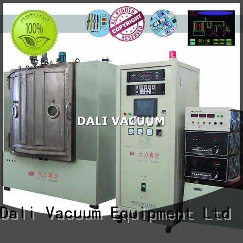 rf magnetron sputtering frequency Dali Brand magnetron