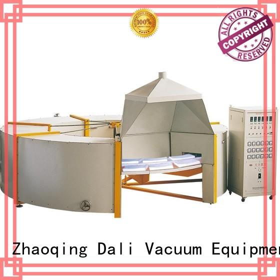 Dali safety mirror coat grade for factory