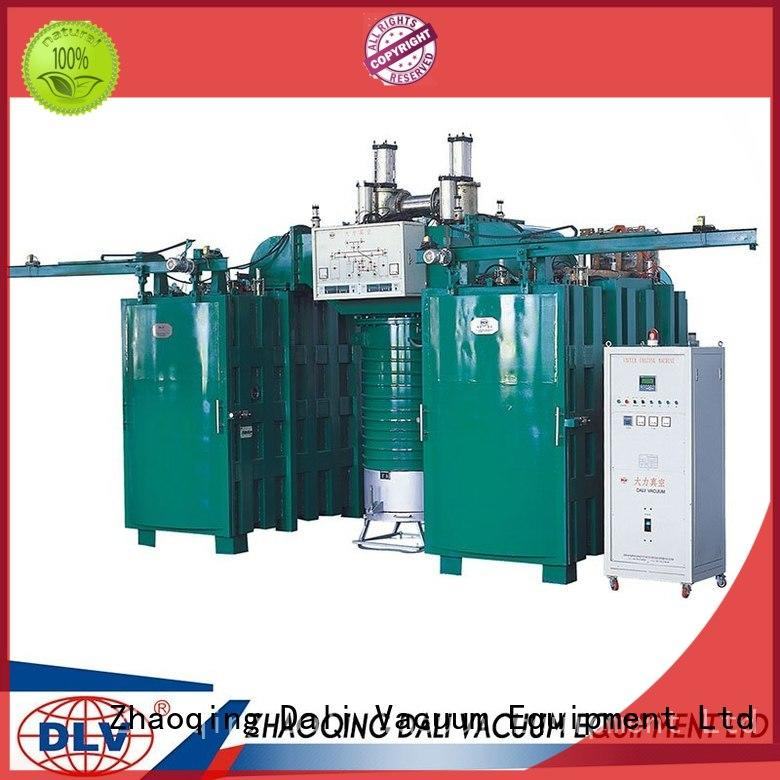 chamber vacuum pump and chamber machine for factory Dali