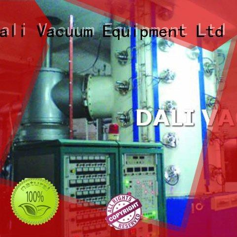 Dali Brand coating machine pvd pvd magnetron sputtering