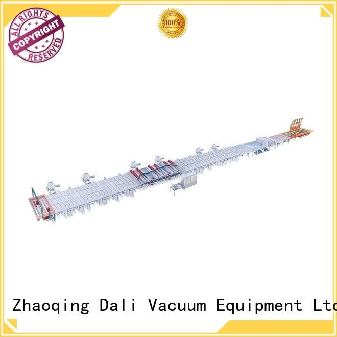 Dali high quality sputter coater customization for industry
