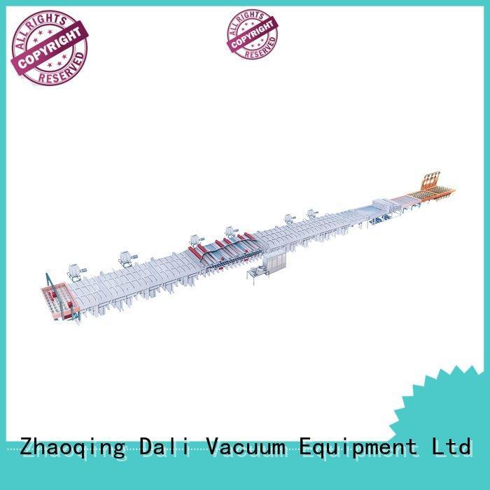 rf magnetron sputtering line mid machine vacuum Dali